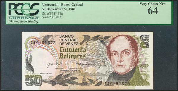 1197 - Venezuela
