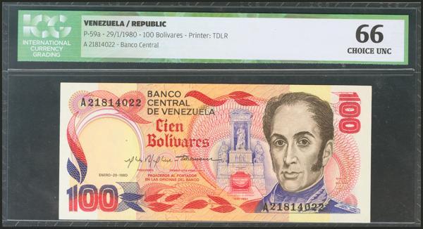 1198 - Venezuela