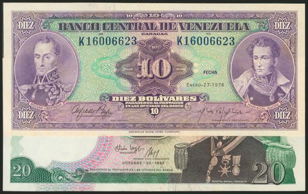 1201 - Venezuela