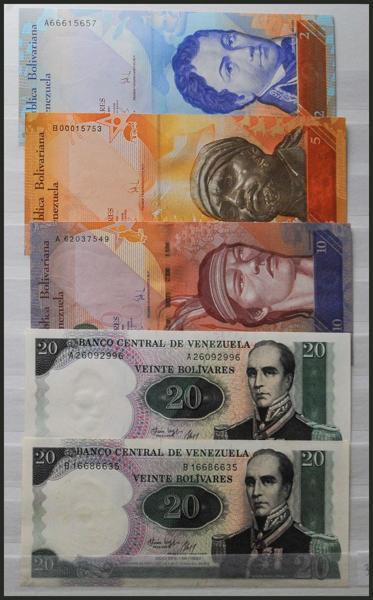 1204 - Venezuela