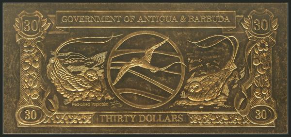1 - Antigua y Barbuda