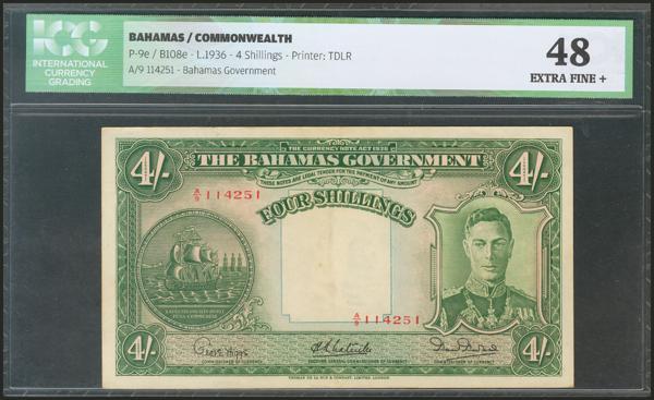 41 - Bahamas