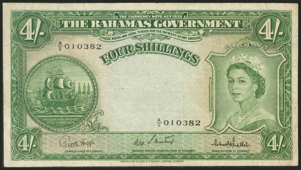 42 - Bahamas