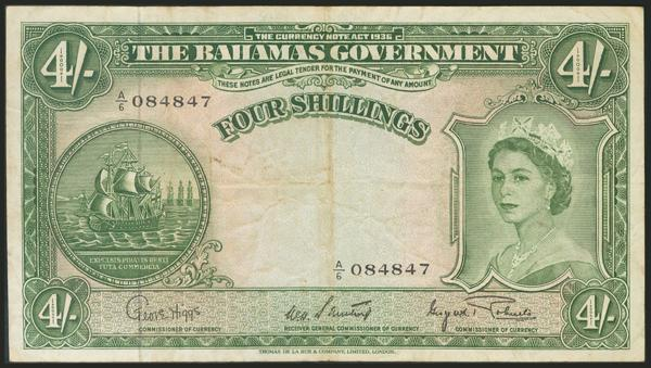 43 - Bahamas