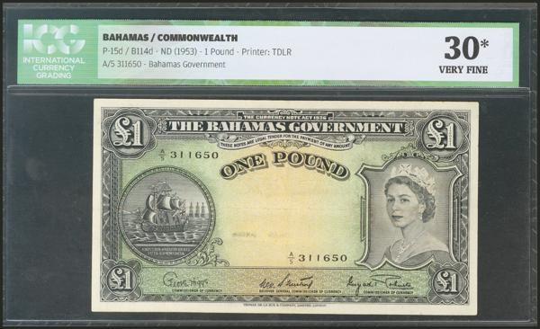 45 - Bahamas