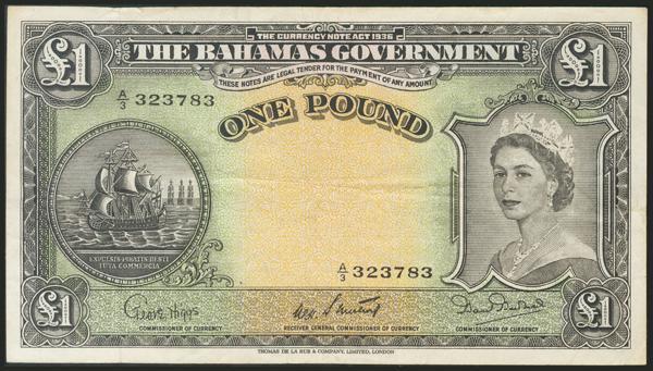 46 - Bahamas