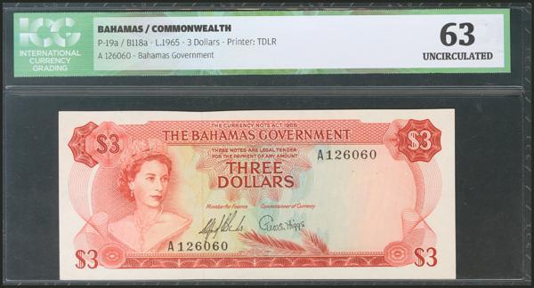 50 - Bahamas