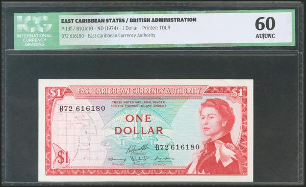 564 - Estados del Caribe Oriental