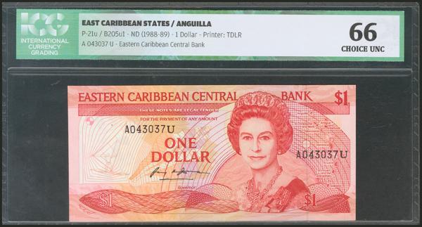600 - Estados del Caribe Oriental