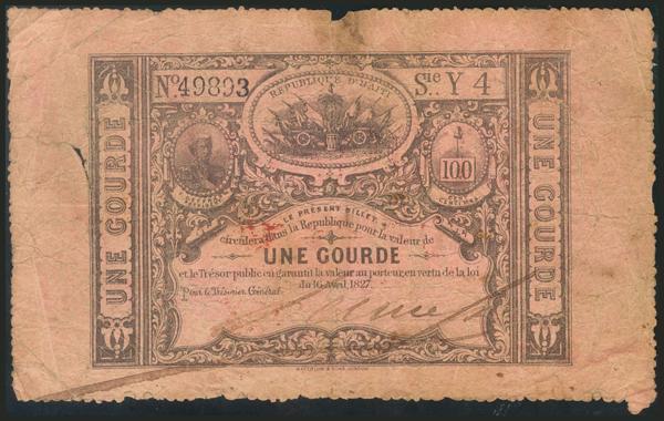 740 - Haiti