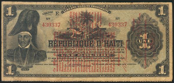 741 - Haiti