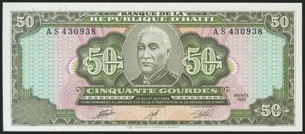 763 - Haiti