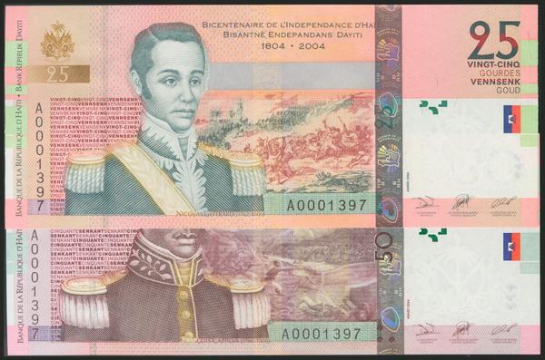 773 - Haiti