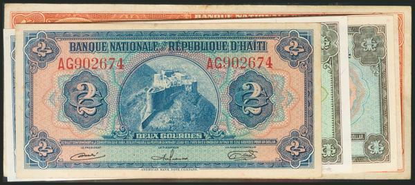 777 - Haiti