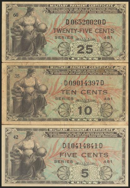 987 - Estados Unidos