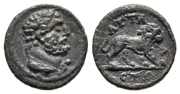 31 - Grecia Antigua