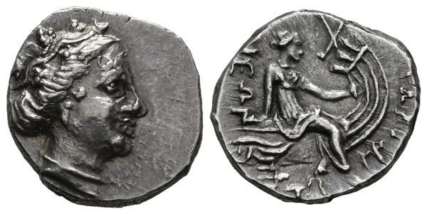 2003 - Grecia Antigua