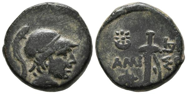 2007 - Grecia Antigua