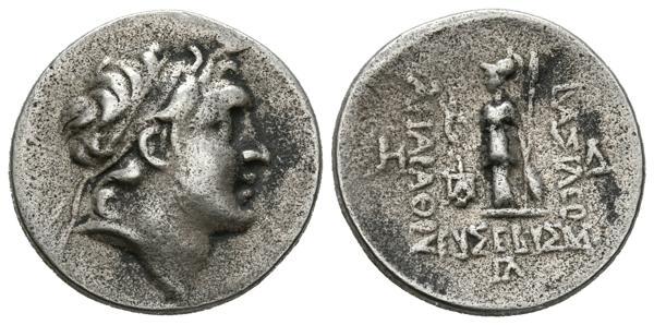 2010 - Grecia Antigua