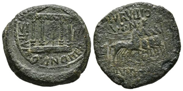 2028 - Hispania Antigua