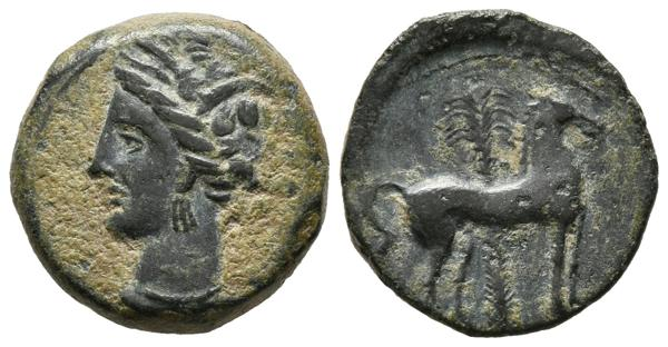 2029 - Hispania Antigua