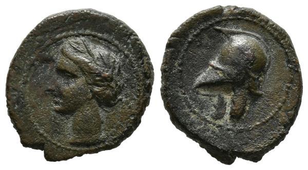 2031 - Hispania Antigua