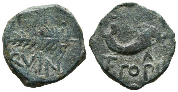 2033 - Hispania Antigua