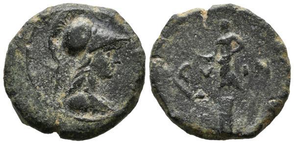 2035 - Hispania Antigua