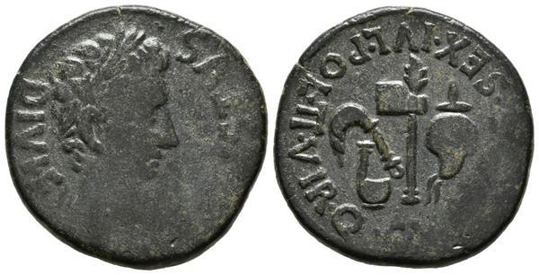 2037 - Hispania Antigua
