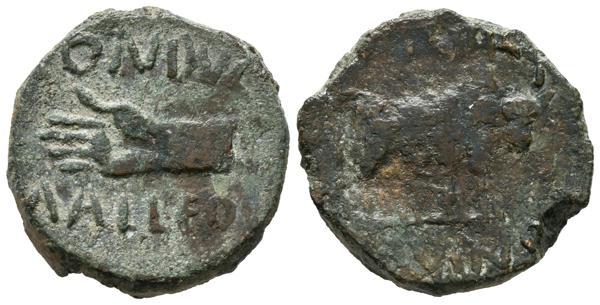 2038 - Hispania Antigua