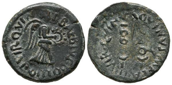 2039 - Hispania Antigua