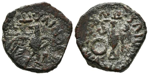 2041 - Hispania Antigua