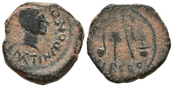 2042 - Hispania Antigua