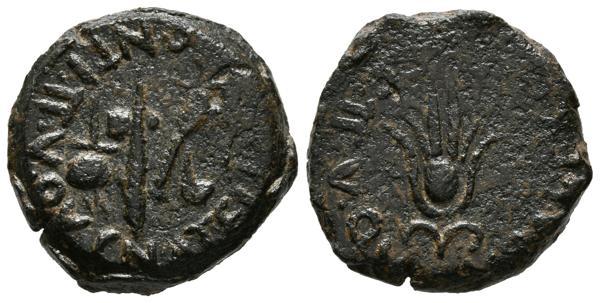2043 - Hispania Antigua