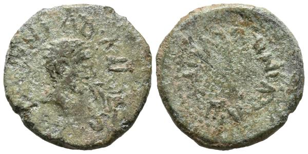 2044 - Hispania Antigua