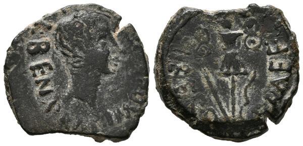 2045 - Hispania Antigua