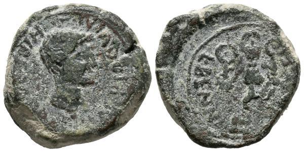 2046 - Hispania Antigua