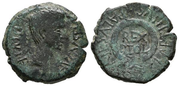 2047 - Hispania Antigua