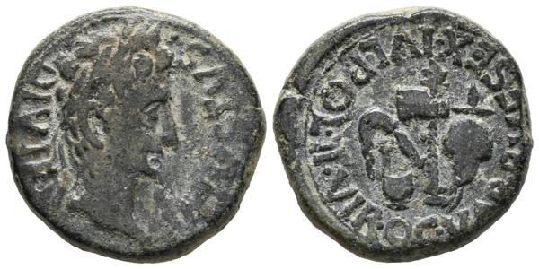 2049 - Hispania Antigua