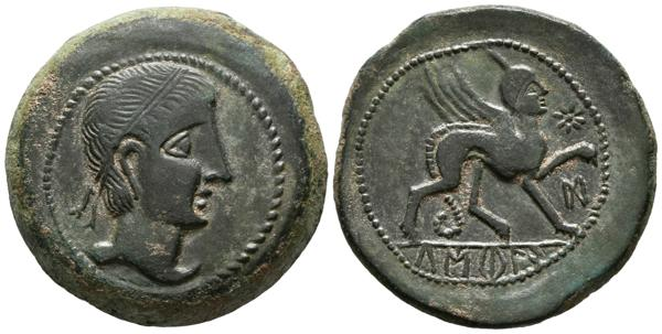 12 - Hispania Antigua