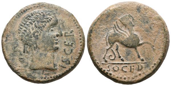 13 - Hispania Antigua