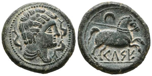 16 - Hispania Antigua