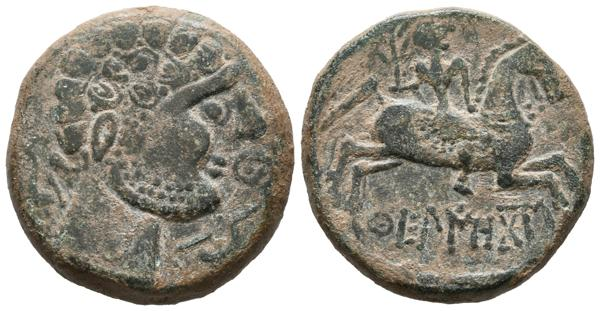 21 - Hispania Antigua