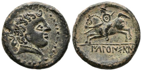 27 - Hispania Antigua