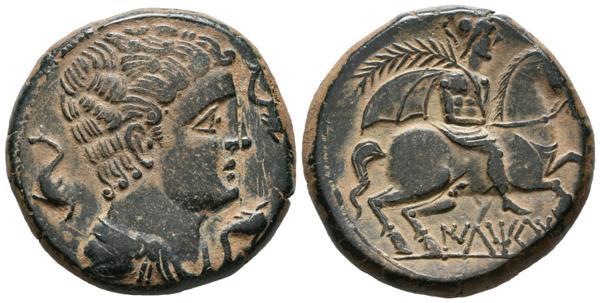 32 - Hispania Antigua