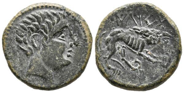 37 - Hispania Antigua