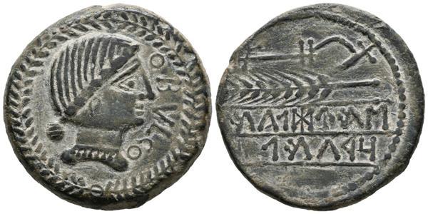 44 - Hispania Antigua