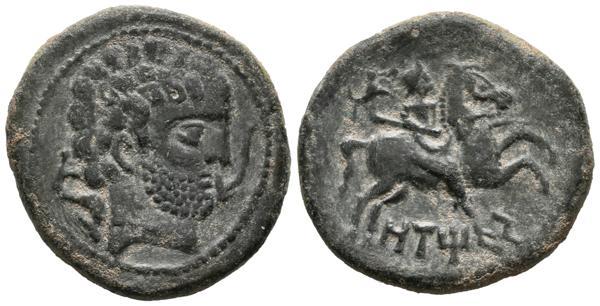 45 - Hispania Antigua