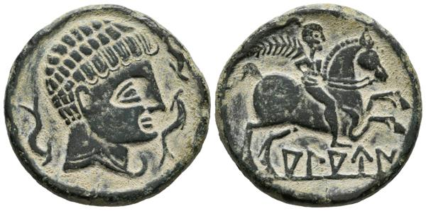 5 - Hispania Antigua
