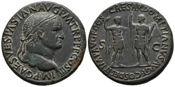 89 - Imperio Romano